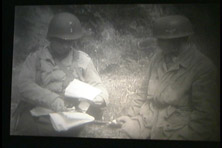 2nd US Infantry Division in Normandy Scene 2