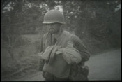 4th US Infantry Division in Normandy Scene 6