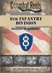 8th US Infantry Division in Normandy DVD $19.99