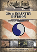 29th US Infantry Division in Normandy DVD $19.99